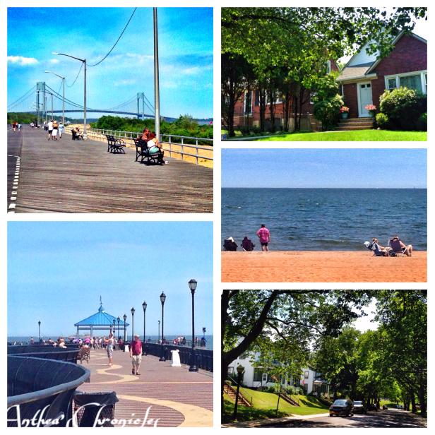 Beautiful Staten Island