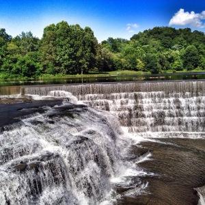 Cascadilla Falls