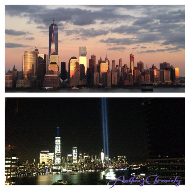 So so beautiful 9/11/2015